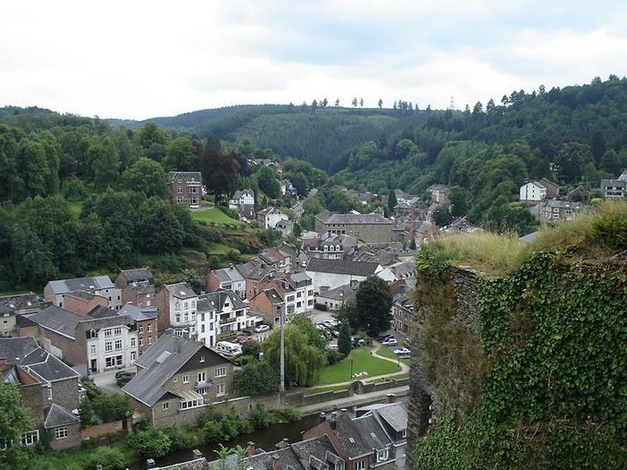 Ла Рош-эн-Арден (La Roche-en-Ardenne) 40455