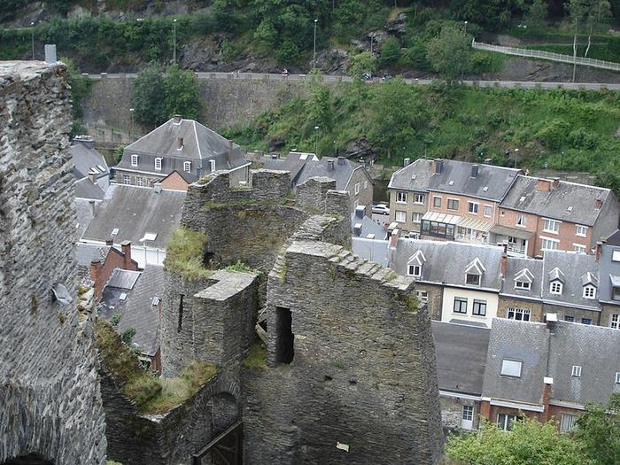 Ла Рош-эн-Арден (La Roche-en-Ardenne) 33229
