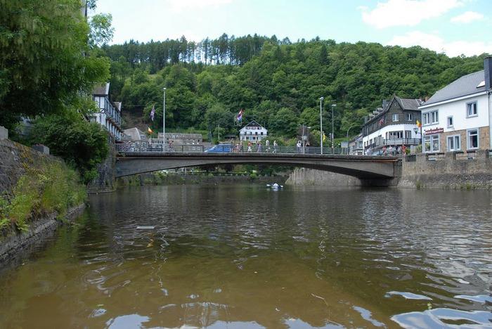 Ла Рош-эн-Арден (La Roche-en-Ardenne) 66255