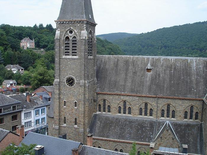 Ла Рош-эн-Арден (La Roche-en-Ardenne) 79452