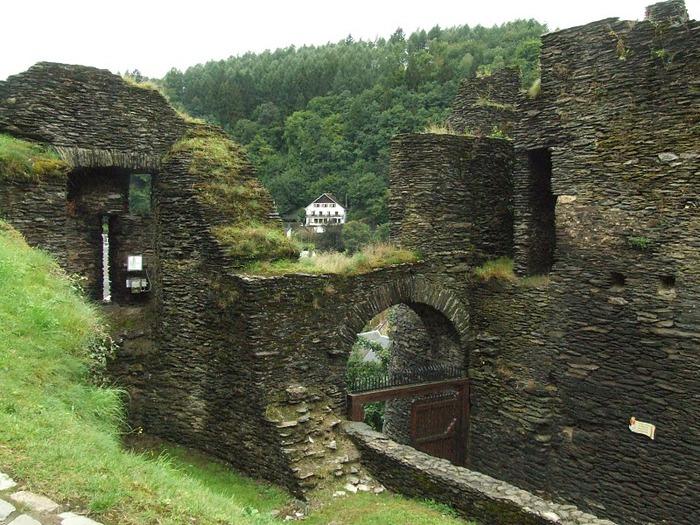 Ла Рош-эн-Арден (La Roche-en-Ardenne) 95776