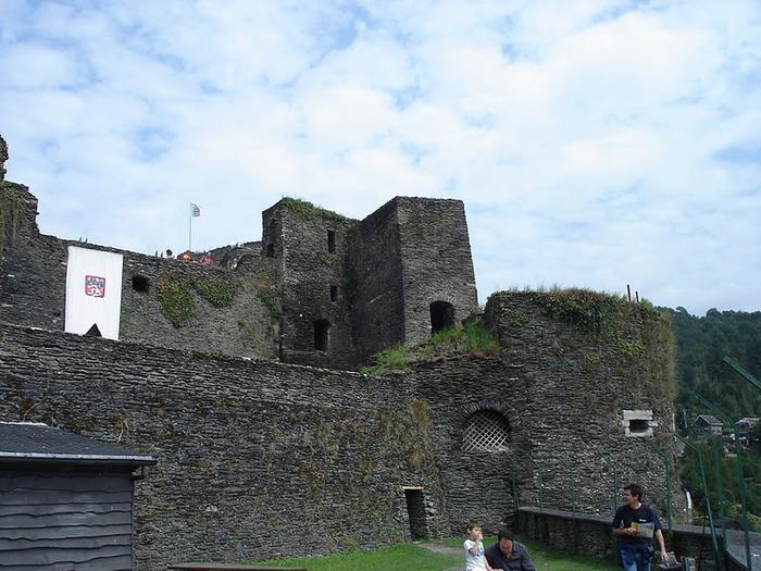Ла Рош-эн-Арден (La Roche-en-Ardenne) 96715