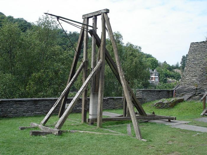 Ла Рош-эн-Арден (La Roche-en-Ardenne) 48170