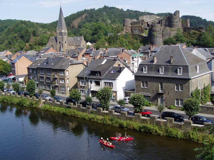 Ла Рош-эн-Арден (La Roche-en-Ardenne) 14250