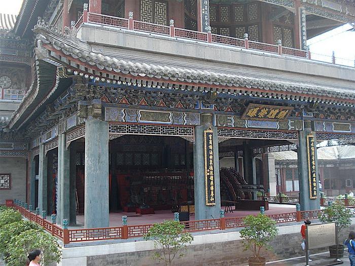 Пекин - Летний дворец императрицы 61345