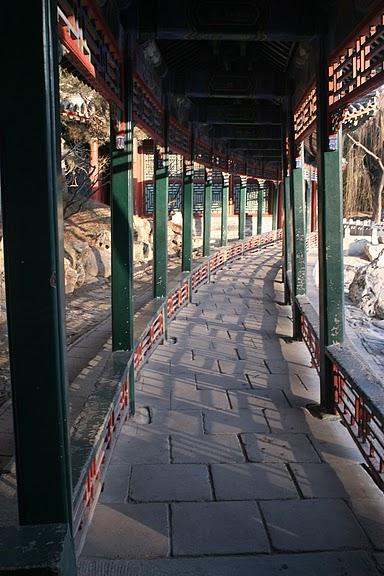 Пекин - Летний дворец императрицы 30127