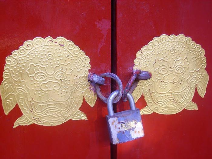 Пекин - Летний дворец императрицы 58795
