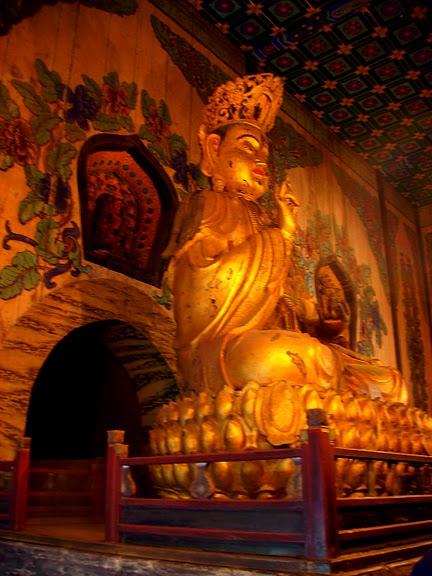Пекин - Летний дворец императрицы 70307