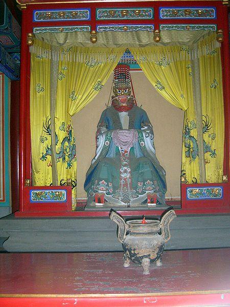 Пекин - Летний дворец императрицы 99119