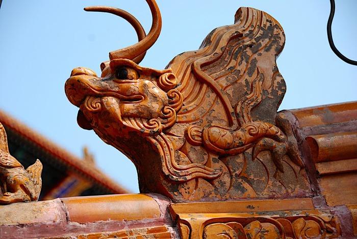 Пекин - Летний дворец императрицы 36529