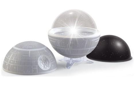 Star Wars Death Star Planetarium Galaxy