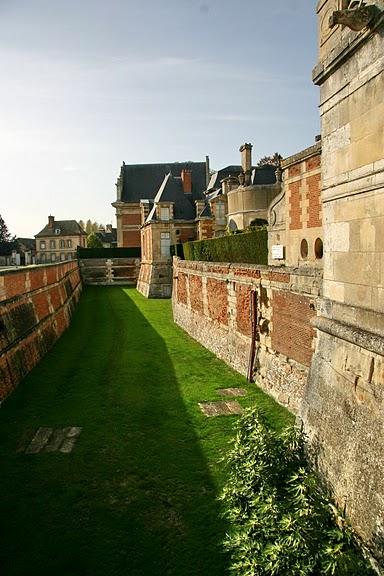 Замок Анэ 57409