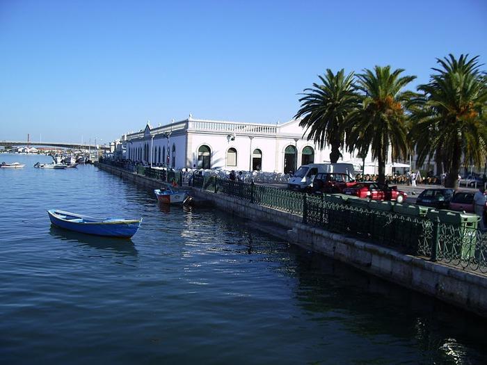 Португалия - Алгарве 31512