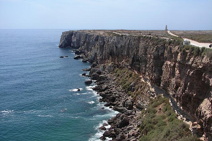 Португалия - Алгарве 12209