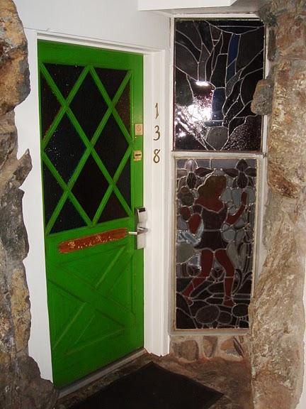 Отель Madonna Inn - Фантазии без границ 14187