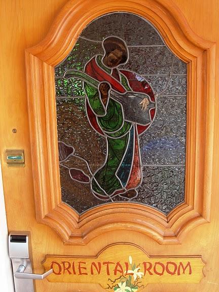 Отель Madonna Inn - Фантазии без границ 75895