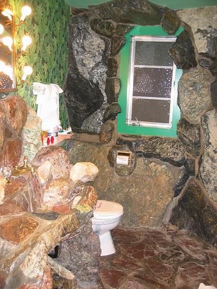 Отель Madonna Inn - Фантазии без границ 44909