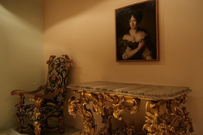 Замок Сфорца (Castello Sforzesco) 67909