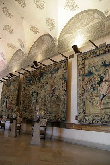 Замок Сфорца (Castello Sforzesco) 69231