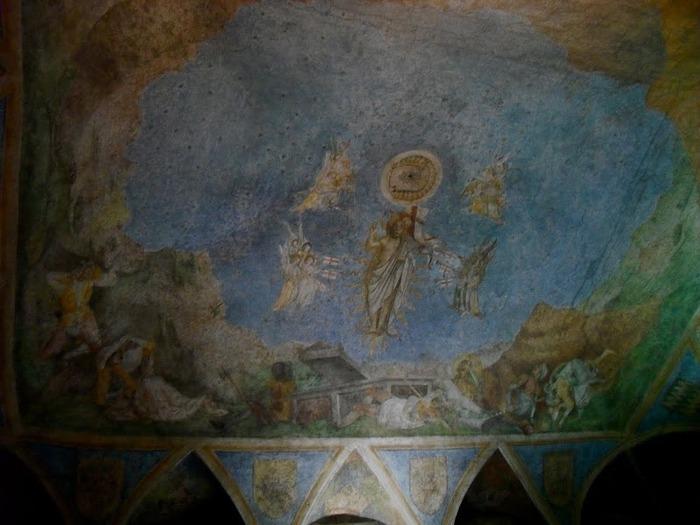 Замок Сфорца (Castello Sforzesco) 12030