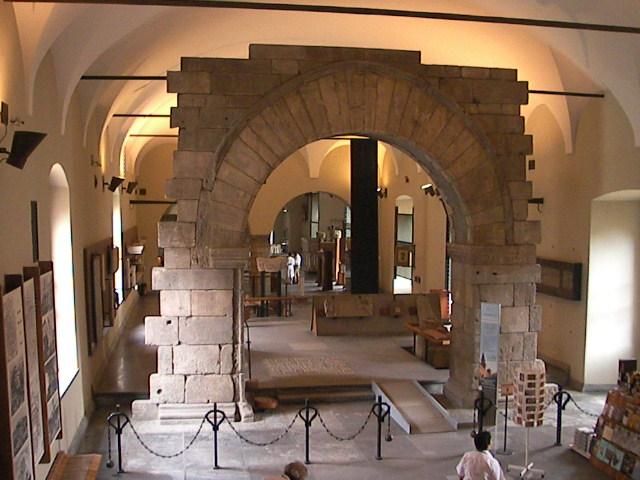 Замок Сфорца (Castello Sforzesco) 63374
