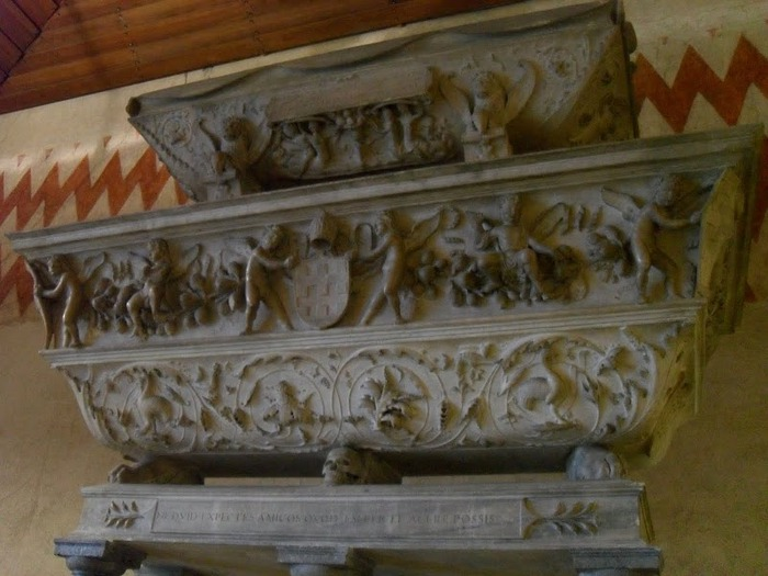 Замок Сфорца (Castello Sforzesco) 25747