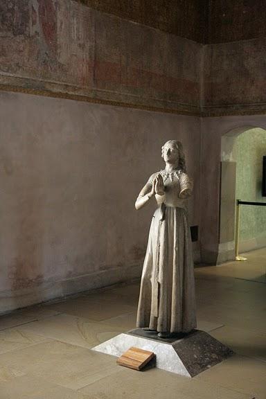Замок Сфорца (Castello Sforzesco) 62642
