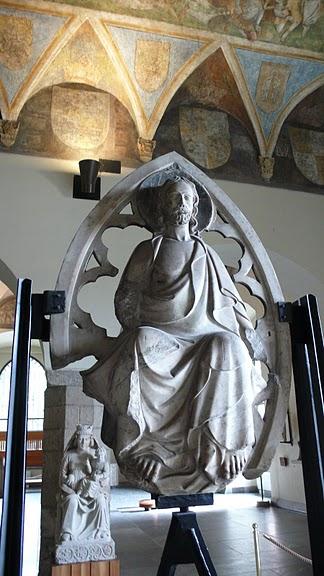 Замок Сфорца (Castello Sforzesco) 75459