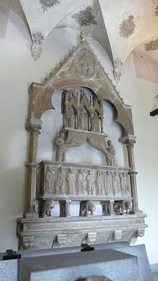 Замок Сфорца (Castello Sforzesco) 39141