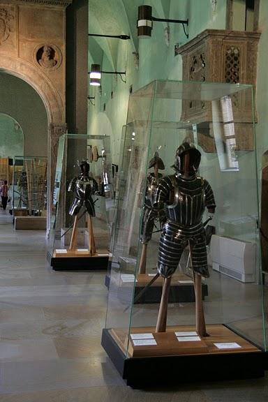 Замок Сфорца (Castello Sforzesco) 49799