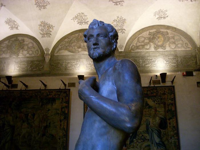 Замок Сфорца (Castello Sforzesco) 38579