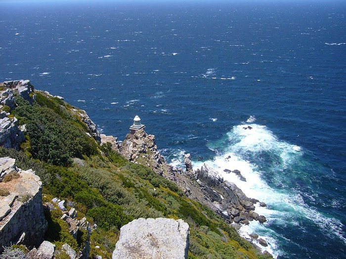 Мыс Доброй Надежды (ЮАР) 48712