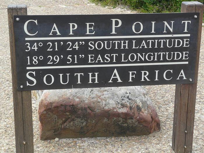 Мыс Доброй Надежды (ЮАР) 37949