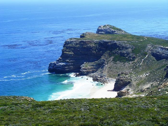 Мыс Доброй Надежды (ЮАР) 11763