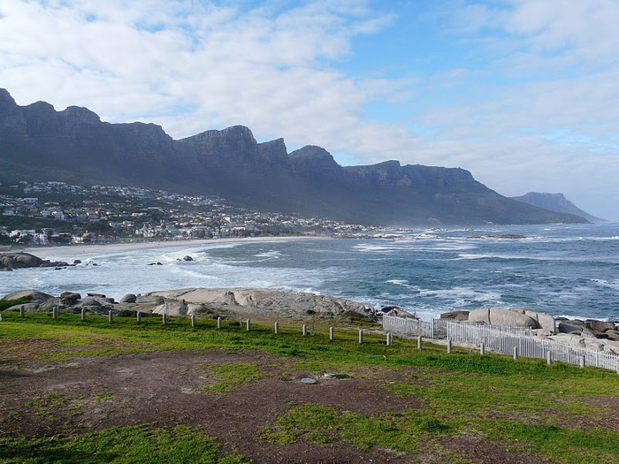 Мыс Доброй Надежды (ЮАР) 67413