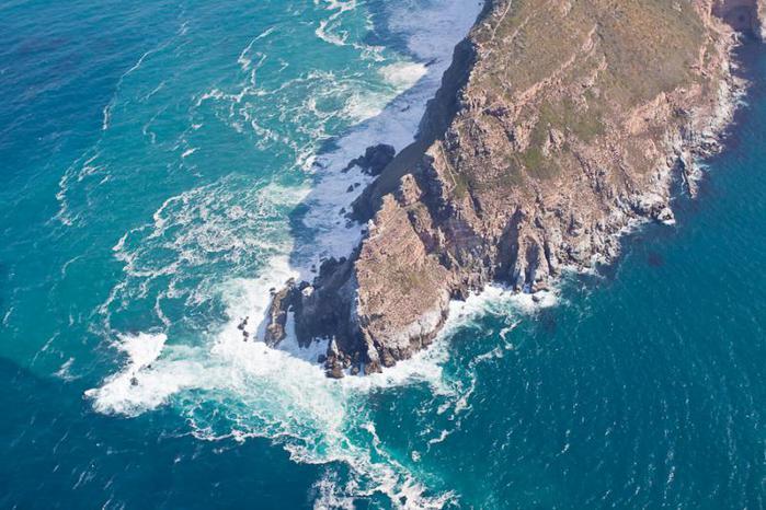 Мыс Доброй Надежды (ЮАР) 14706