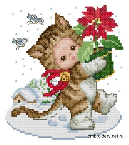 1221729460_christmas-kitten-baby (450x508, 62 Kb)