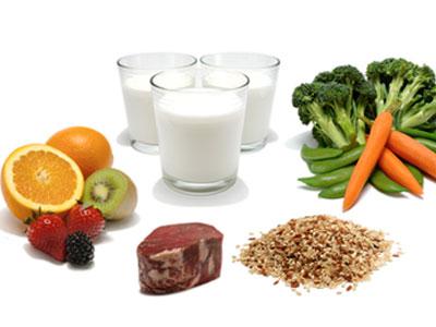 заблуждения о правильности питания