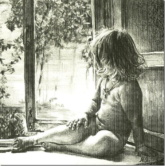 Рисунки художницы Марии Зелдис ( Maria Zeldis)