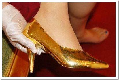 Золотая лихорадка в мире дизайна