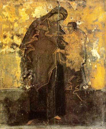 Моденская икона Божией Матери (370x450, 55 Kb)
