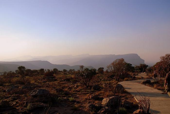 каньон Реки Блайд (Blyde River Canyon) 36522