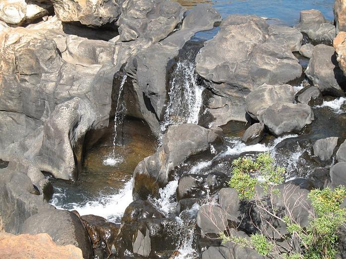 каньон Реки Блайд (Blyde River Canyon) 90867
