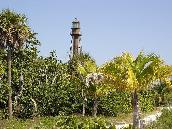 Остров Санибел 78168