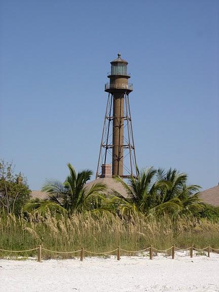 Остров Санибел 78066
