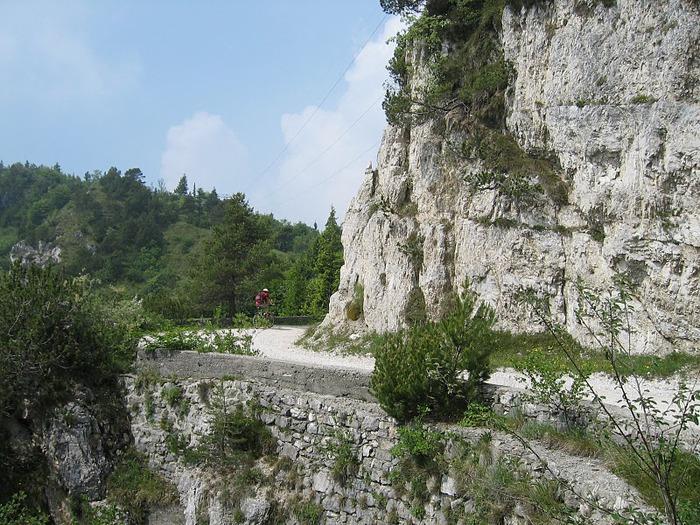 Озеро Гарда – cапфир в ожерелье озер Италии. 60612
