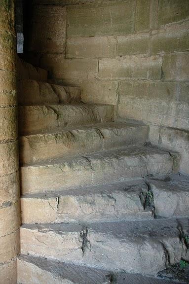 Крепость Крак-де-Шевалье или Крак де л'Оспиталь 97206