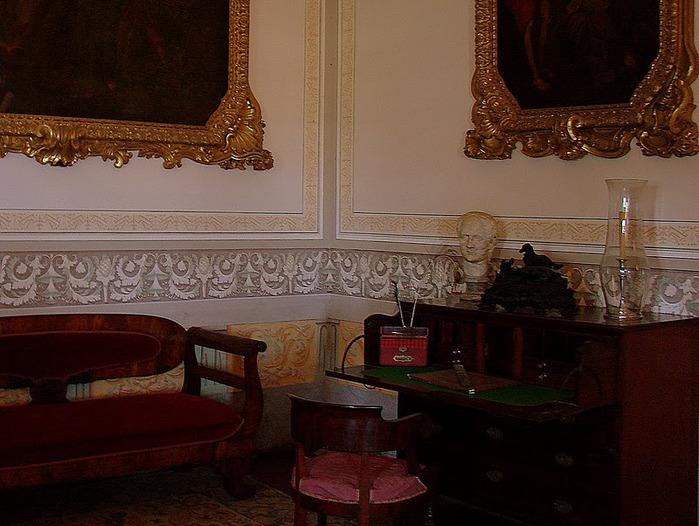 Дворец-монастырь да Мафра (Марфа, Португалия) 94291