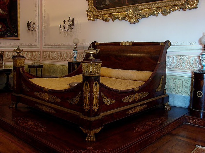 Дворец-монастырь да Мафра (Марфа, Португалия) 60986