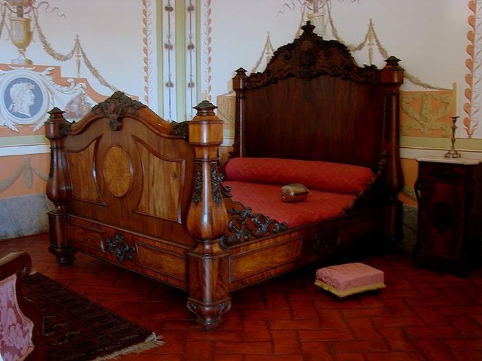 Дворец-монастырь да Мафра (Марфа, Португалия) 52073